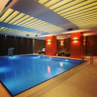 Foto scattata a Glorious Hotel İstanbul da Zaza İsa il 8/26/2014