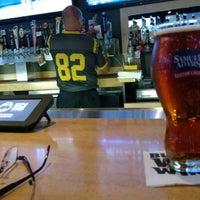 Photo taken at Buffalo Wild Wings by Ryan N. on 9/28/2016