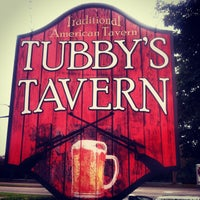 Photo taken at Tubby's Tavern by K P. on 10/14/2013