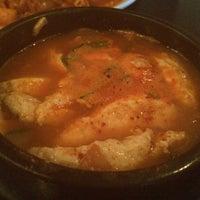 Photo taken at BBQ Chicken by Alvin on 10/3/2014