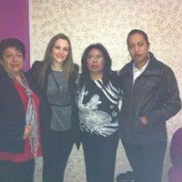 Photo taken at Centro de Atención Jafra by Martha Elena C. on 10/22/2014