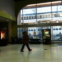 Photo taken at IMAX Theatre Winnipeg by KT S. on 1/20/2013