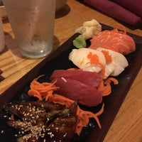 Photo taken at Sumo Japanese Steakhouse & Sushi by Sharifah A. on 7/31/2016