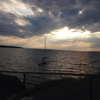 Photo taken at The Point Bar & Grill by Bill N. on 8/5/2015