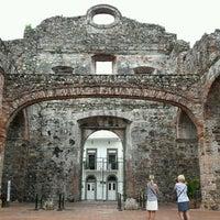 Photo taken at Convento Santo Domingo by Espiranza B. on 10/12/2016
