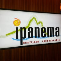 Photo taken at Ipanema by Serhat A. on 5/30/2013