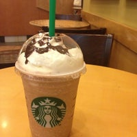 Photo taken at Starbucks by OPOR on 10/28/2012