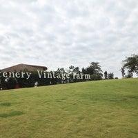 Photo taken at The Scenery Vintage Farm by OPOR on 12/24/2012