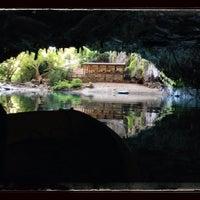 10/23/2013 tarihinde Haluk A.ziyaretçi tarafından Altınbeşik Mağarası'de çekilen fotoğraf