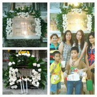 Photo taken at Calamba Cemetery by Kahlil C. on 11/1/2013