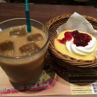 Photo taken at FORESTY COFFEE 海老名店 by gacky on 4/16/2016