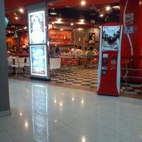 Photo taken at Blu Plaza by Santi N. on 12/27/2012