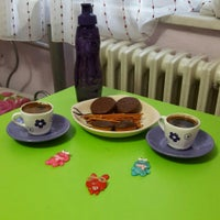 Photo taken at Aysima Kız Öğrenci Yurdu by Fatma A. on 2/21/2016