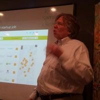 Foto tomada en Gust/Rose Tech Ventures por Vjollca C. el 11/4/2013