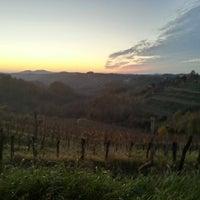 Photo taken at Gornje Cerovo by Pier Luigi M. on 11/28/2013