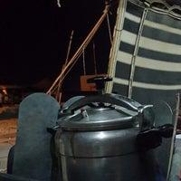 Photo taken at مخيم نجمة حريملاء by Bakr A. on 4/30/2014