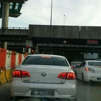 Photo taken at T-Junction Sri Damansara by Cobra M. on 8/14/2016