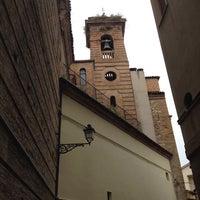 Photo taken at strada del vezzola by Enikő on 9/12/2014