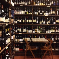 Photo taken at Enoteca Buccone by Enikő on 9/20/2014