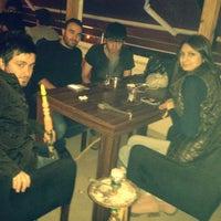 Photo taken at Marpuç Cafe by Hakım G. on 11/28/2013