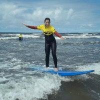 Photo taken at Dingle Surf by Dingle Surf on 10/14/2013