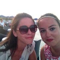 Photo taken at Poolbar Aldiana Kreta by Eline V. on 7/28/2014