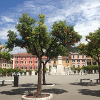 Photo taken at Piazza Aranci by Catia S. on 5/23/2014