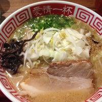 Photo taken at きんのむぎ by たすく on 2/18/2014