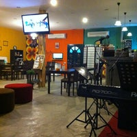 Photo taken at Eating House by Thanat C. on 1/16/2013