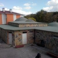Photo taken at Aytaç Termal by Hakan A. on 10/19/2013