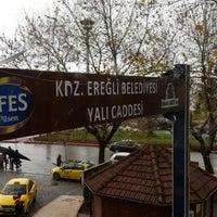 Photo taken at Çatı Pub by Alper G. on 12/8/2013