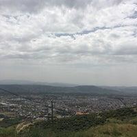 5/5/2018 tarihinde Betül Eda G.ziyaretçi tarafından Bergama Kalesi Akropol'de çekilen fotoğraf