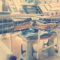 Photo taken at Amour ev tekstil ürünleri by Nurcan T. on 7/5/2014