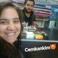 Photo taken at Amour ev tekstil ürünleri by Nurcan T. on 10/18/2016