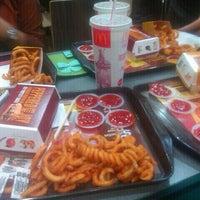 Photo taken at McDonald's by Raddia R. on 1/2/2013