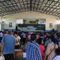 Photo taken at โรงเรียนบ้านปางสุด by Notecyber S. on 5/14/2014