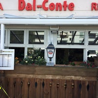 Photo taken at Dal-Conte by Frank R. on 8/12/2018