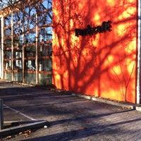 Das Foto wurde bei Parkcafé Berlin von Frank R. am 12/28/2012 aufgenommen