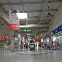 Photo taken at Südring Center Rangsdorf by Frank R. on 6/21/2013