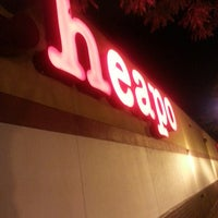 Photo taken at Cheapo Records by Ben G. on 9/25/2013