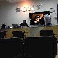 Photo taken at Sony Service Shop Roma by Erwin L. on 10/28/2013
