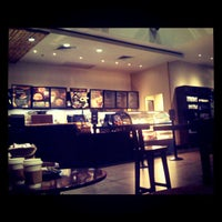 Photo taken at Starbucks Coffee by Katrina L. on 10/20/2012