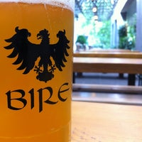 Photo taken at Bire - Birrificio Udinese by Gianni C. on 7/10/2013
