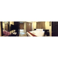 Photo taken at 88 Hotel Phuket by shane t. on 6/19/2013