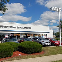 Great ... Photo Taken At Bob Rohrman Schaumburg Kia By Ginnette D. On 2/18/ ...