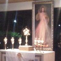 Photo taken at Comunidade Católica Gratidão by Rose d. on 12/11/2013