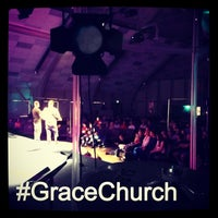 Photo taken at Grace Church of Arvada by Rob B. on 5/4/2014