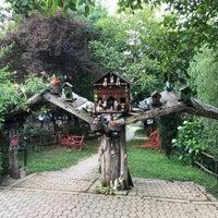 7/28/2018 tarihinde Merve S.ziyaretçi tarafından Polonezköy Stella'de çekilen fotoğraf