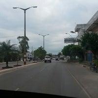 Photo taken at Gobernación  V departamento Caaguazú by Santiago V. on 9/15/2014