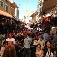 Photo taken at Kemeraltı by Deniz K. on 5/11/2013